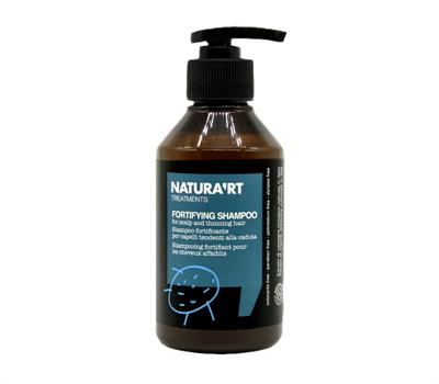 NATURA'RT FORTIFYING SHAMPOO 250ML