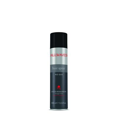 LACCA ECOLOGICA ALLWAVES 400ML