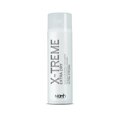 X-TREME LACCA EXTRA DRY 500 ML