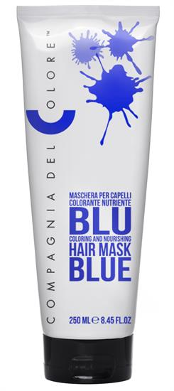 CDC MASCHERA COLORATA BLU 250ML