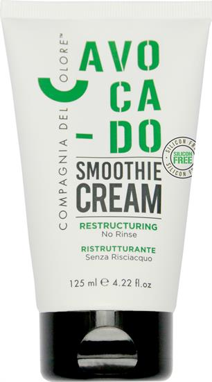 CDC SMOOTHIE CREAM RISTRU.AVOCADO 125 ML