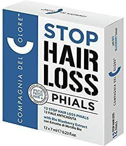 CDC HAIR LOSS FIALE CAD.12X7 ML