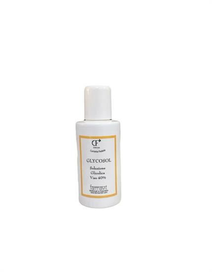 FARMAVIT ACIDO GLICOLICO 40% 150 ML