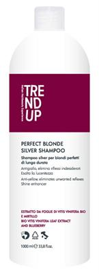 TREND UP SH PERFECT BLONDE SILVER 1000 ML