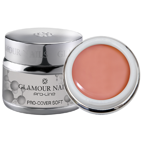 GLAMOUR PRO- COVER SOFT 30 ML