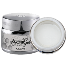 GLAMOUR PRO ACRIGEL CLEAR 30ML