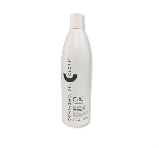 CDC OSSIGENO CREAM 10 VOL 1000ML